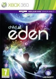 Child of Eden xbox360