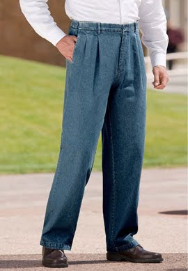 Pleated jeans are jeans with pleats. The trousers were very popular in the s with brands like Guess, Used brand, Sergio Valente, and others. The trousers were very popular in the s with brands like Guess, Used brand, Sergio Valente, and others.