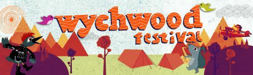 wychwood family festival