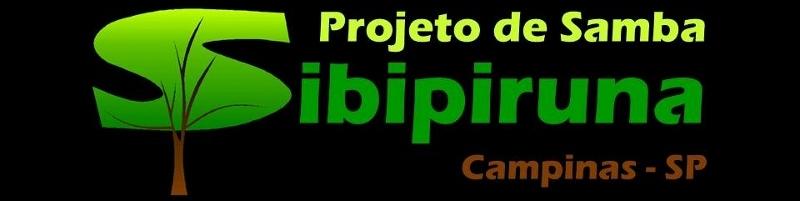 Projeto de Samba Sibipiruna