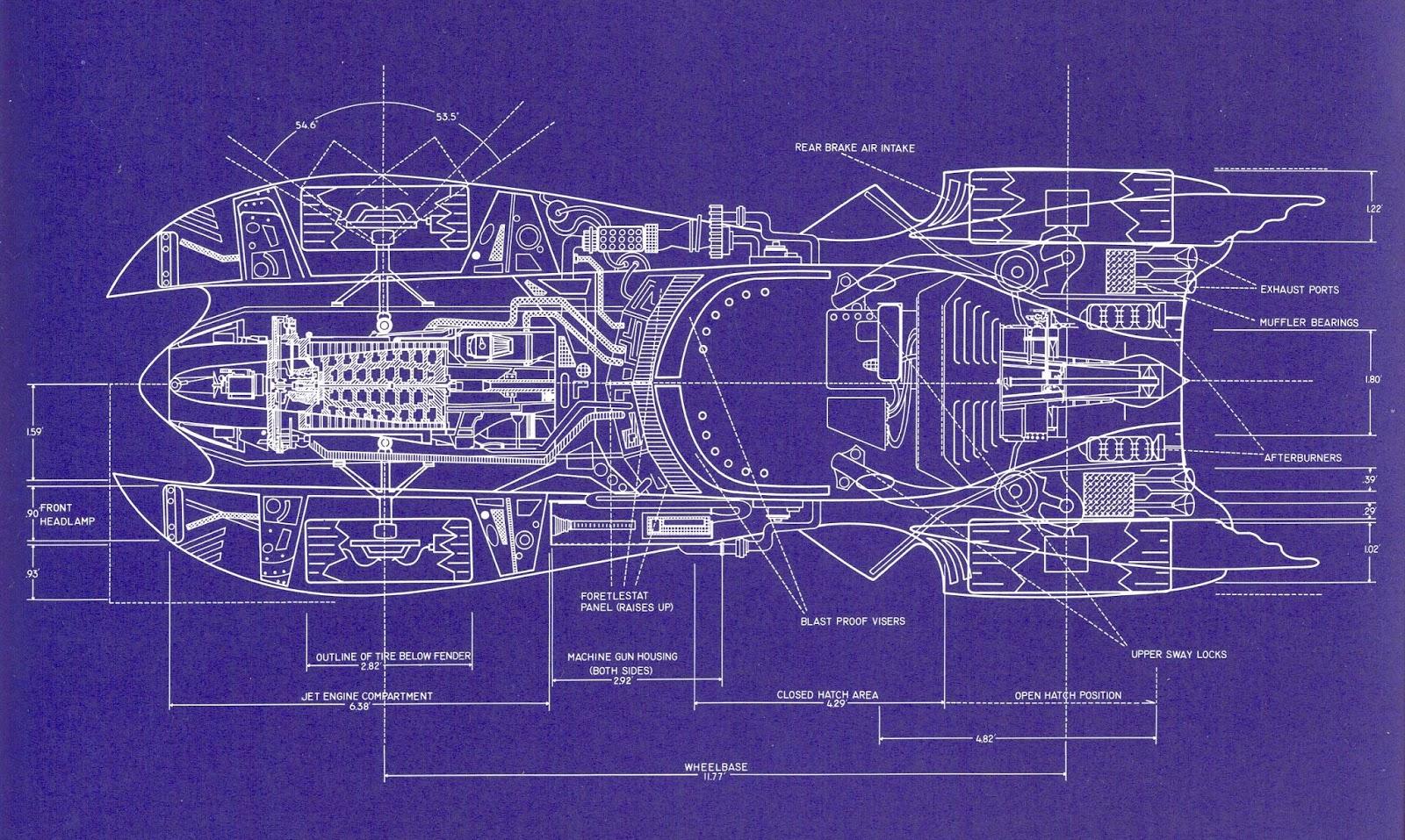 Raaques blueprint films and pakistan blueprint of batmans car malvernweather Choice Image