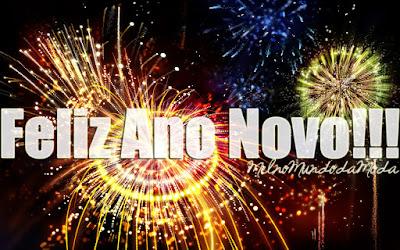 mensagem para ano novo 2016