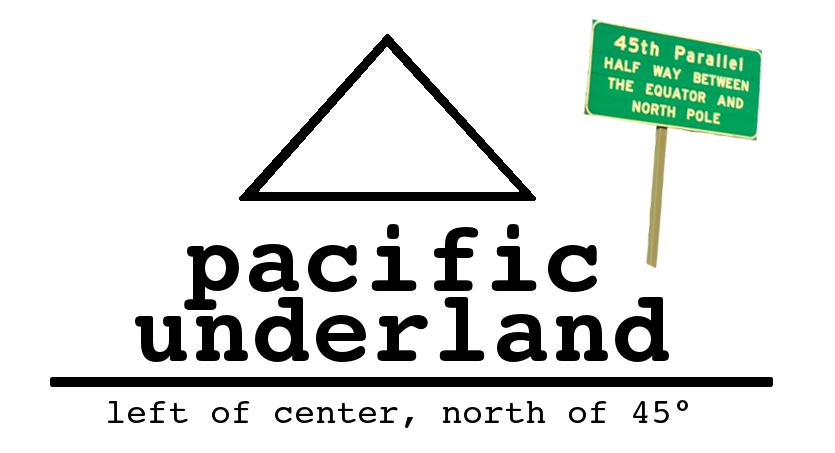 Pacific Underland