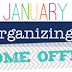 Monthly Organizing Challenge: Home Office Intro