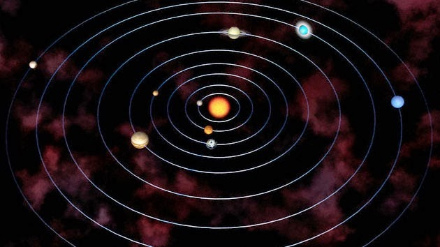 Notre système solaire a-t-il un clone ?