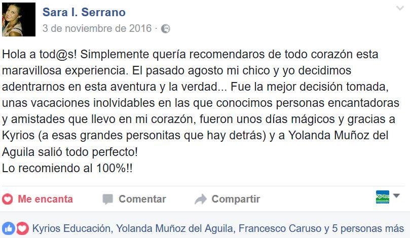 Camí de Santiago + aromateràpia Agost 2017/17-99 anys