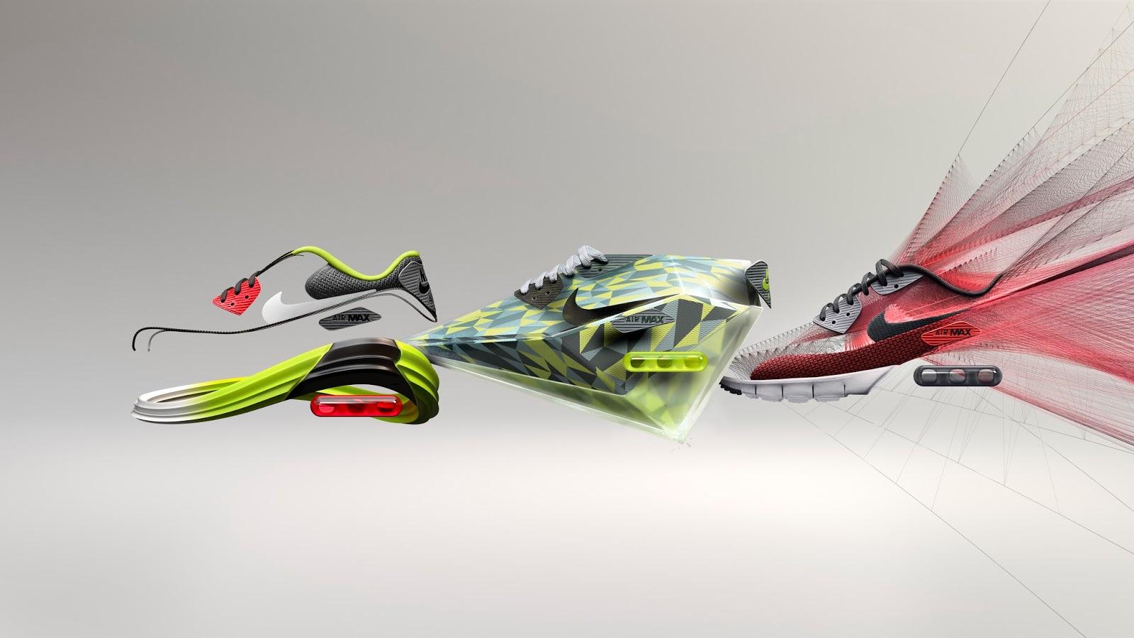 Nike Air Max Lunar90, Air Max 90 Jacquard and Air Max 90 Ice-Debut Jan 2014