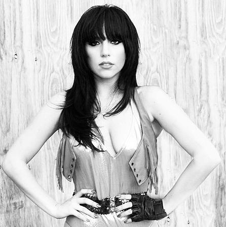 Lady Gaga Hot -wall