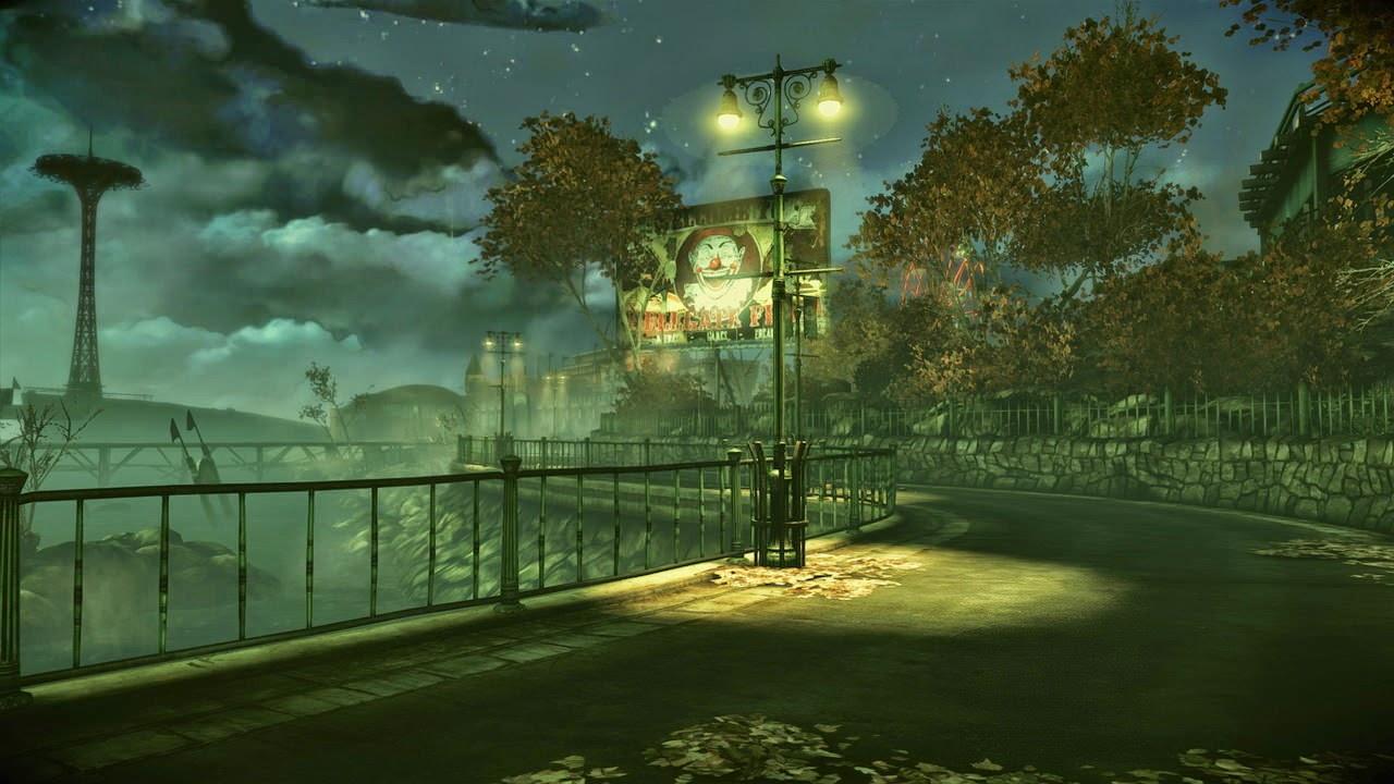 hình nền phong cảnh 3D đẹp nhất