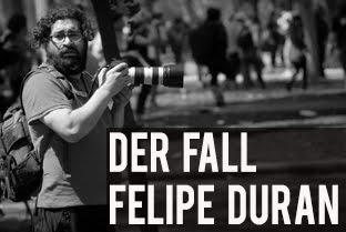Der Fall Felipe Duran