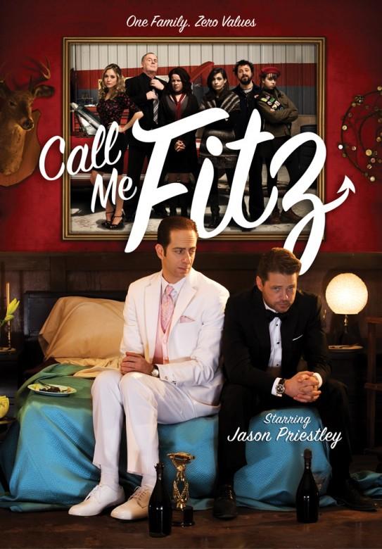 >Assistir Call Me Fitz Online Legendado e Dublado