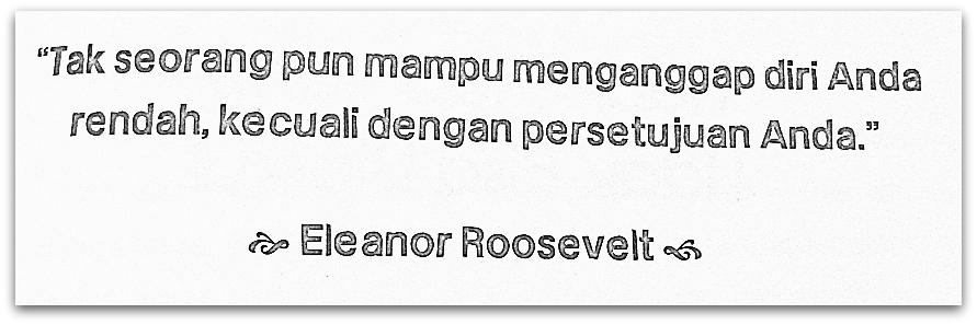 Quote tentang Kepercayaan Diri - 02  sc 1 st  for sharing knowledge & for sharing knowledge: Quote tentang Kepercayaan Diri - 02