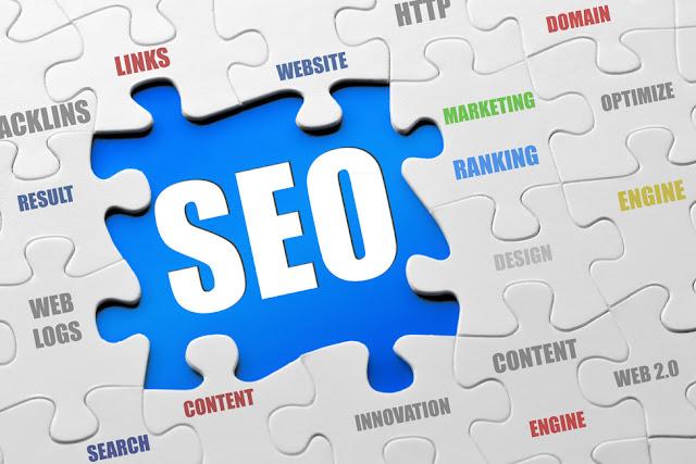 Daftar yang terpenting untuk Google SEO