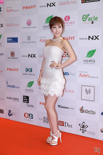 3 Im Min Young - Asia Model Festival Awards-very cute asian girl-girlcute4u.blogspot.com
