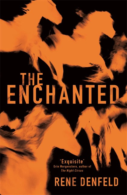 The Enchanted by Rene Denfield