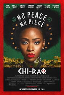 Watch Chi-Raq (2015) movie free online
