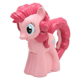 MLP Bubble Bellie Figures