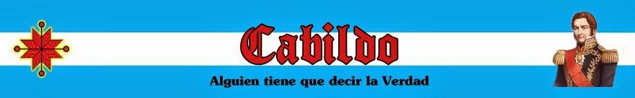 CABILDO - Por la Nación contra el caos