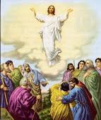 El Señor Subió al Cielo