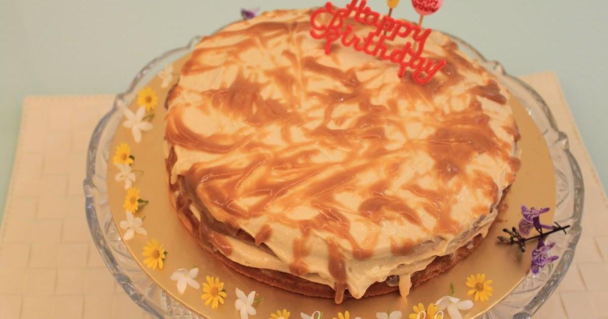 Rich Fruit Cake Nigella