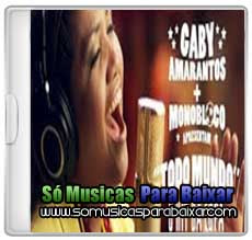 musicas+para+baixar CD Gaby Amarantos & Monobloco – Todo Mundo (Copa do Mundo 2014 – Coca Cola)