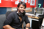 Sai Dharam Tej Photos at Big FM-thumbnail-12