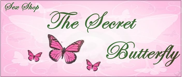 The Secret Butterfly