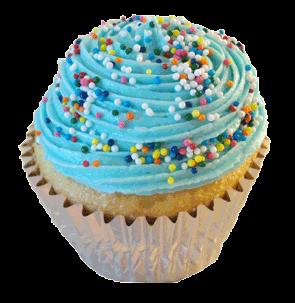 سكرابزات كعك Cupcake6