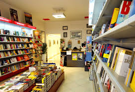Libreria Mondadori Carpi...click on the pic and stay tuned!