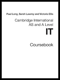 INFORMATION TECHNOLOGY: EBOOK