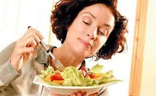 Alimentación en la Menopausia
