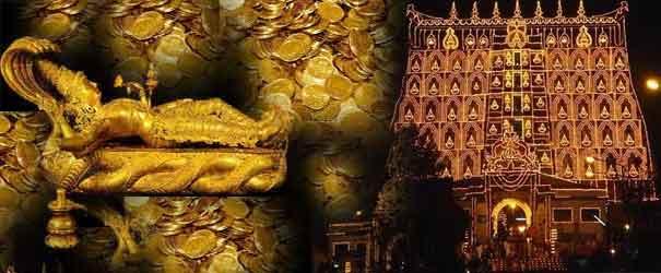 Padmanabhaswamy Temple Gold Latest News The Mysterious Last Do...
