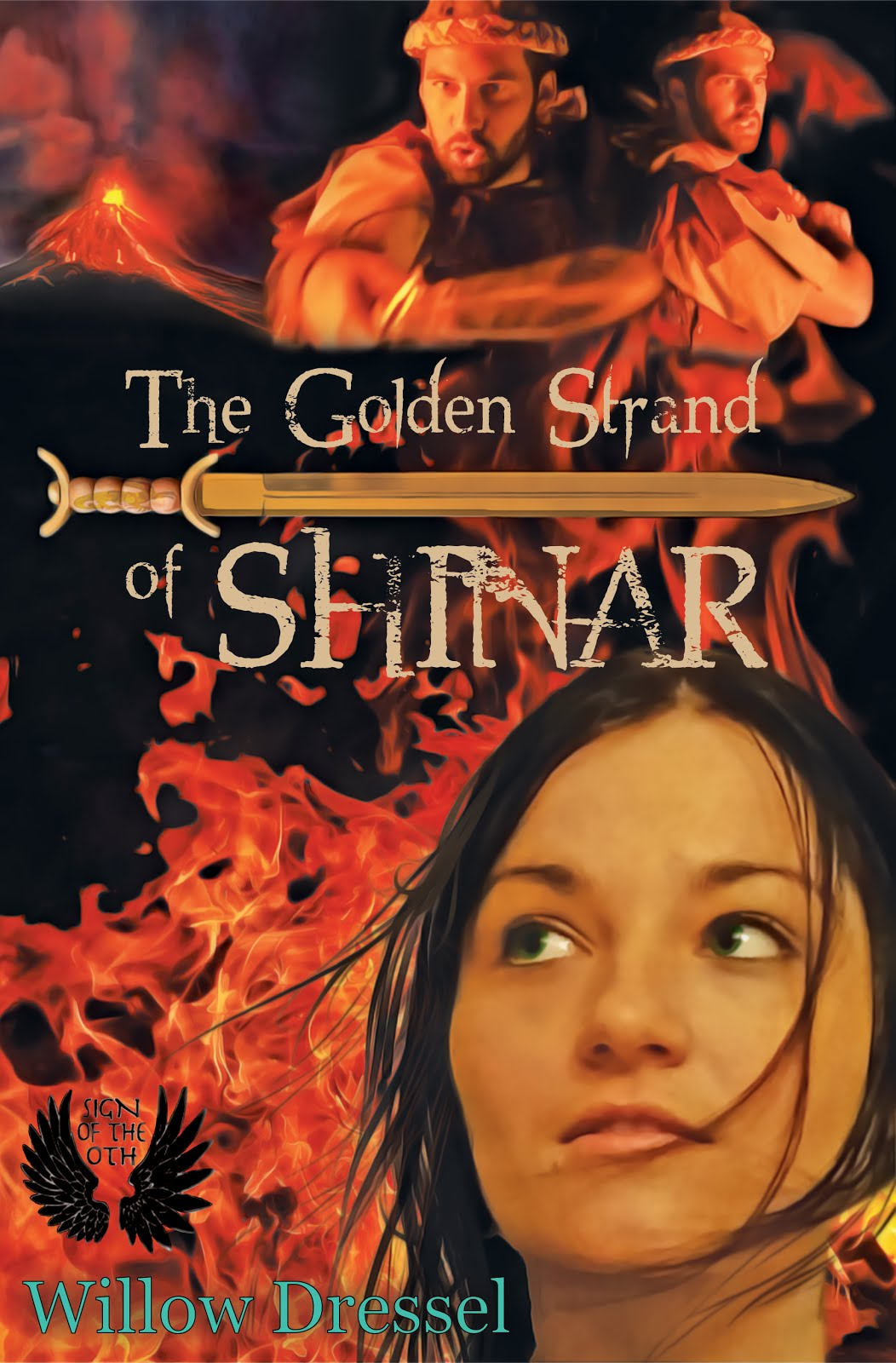 THE GOLDEN STRAND OF SHINAR