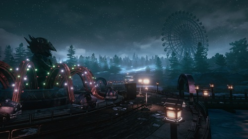 The Park - PC (Download Completo em Torrent)