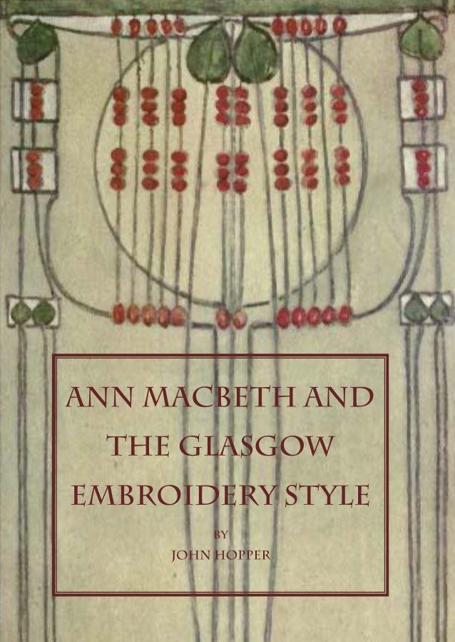 Book Cover Design Glasgow ~ The textile downloadable books