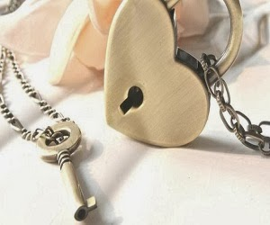 Kunci terunik didunia