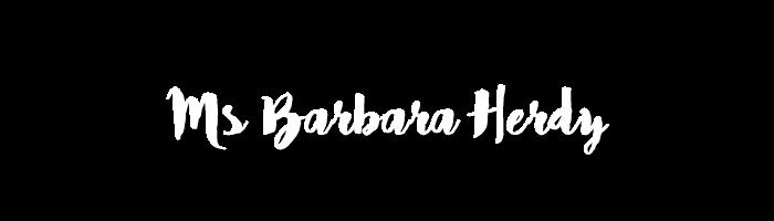Ms Barbara Herdy