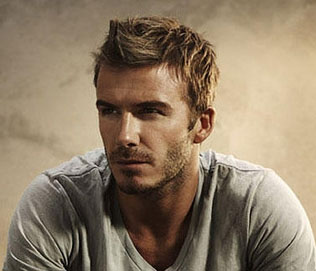 David Beckham Hairstyle The Latest Hairstyle Appearance - David beckham recent hairstyle