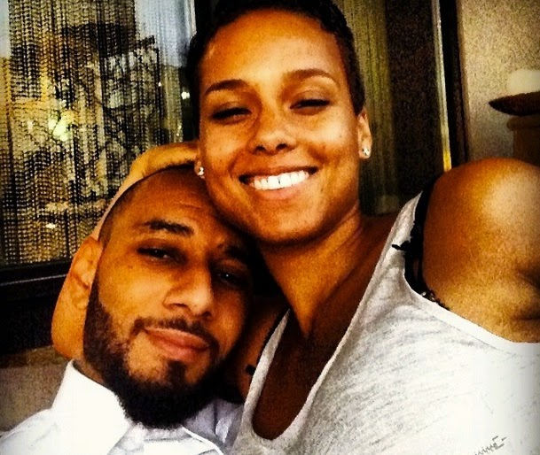 Alicia Keys Welcomes Her Second Child!