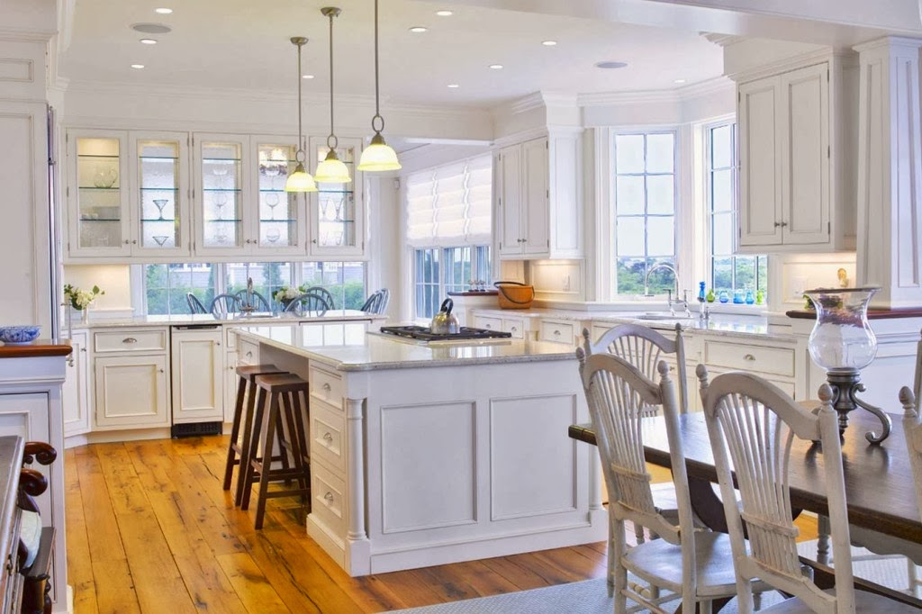 Classic inspirational kitchen designs