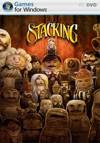Stacking PC Full 2012 Español Skidrow Descargar DVD5