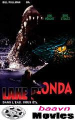 Lake Placid vs Anaconda 2015 Movie