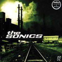 the sonics – 8 (2011)