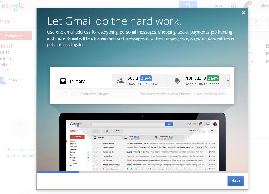 cara membuat email di google 6