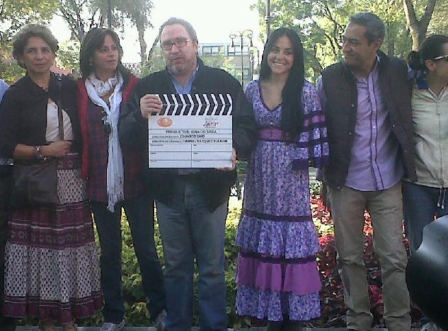 Martes, 22 de noviembre de 2011/ México