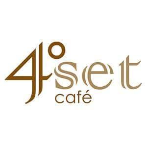 Colaborador - 4º Set Café