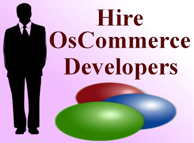 Hire OsCommerce Developer
