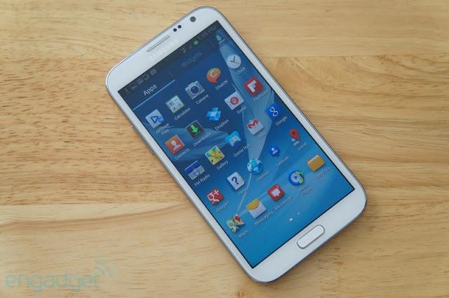 dsc02163 Samsung Galaxy Note 2 İncelemesi