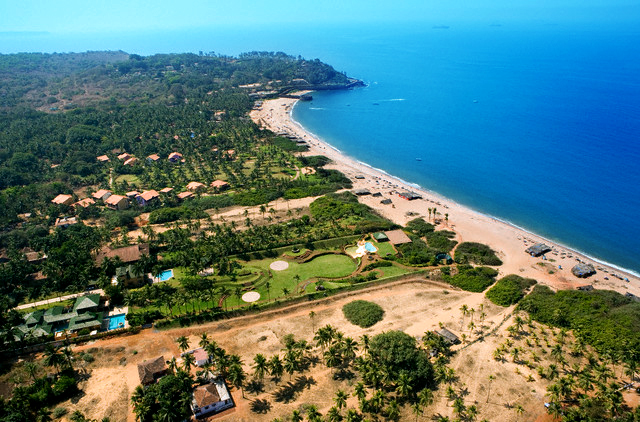 Top 5 Places To Visit In Goa India Travel Blog