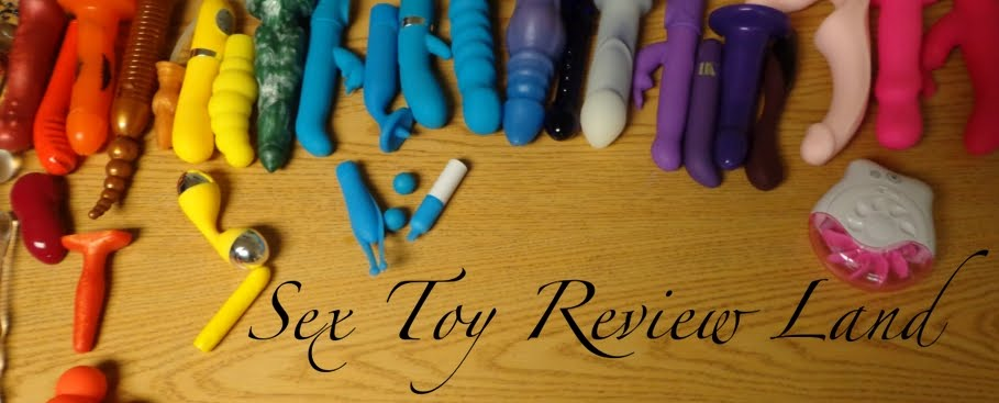 Sex Toy Review Land